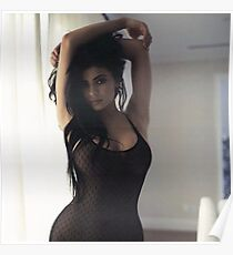 Kylie Jenner King Kylie Poster