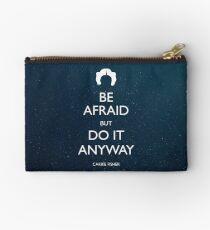 Bolso de mano Ten miedo (Leia Space)