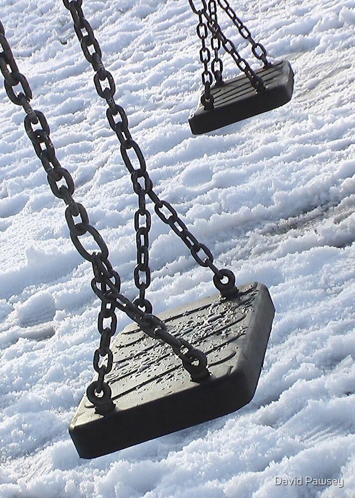 Swingin' by David Pawsey