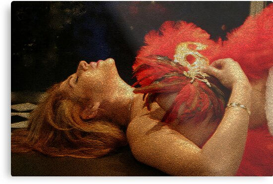 Mistic Nights by John Edward Barrera