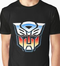 transformers Graphic T-Shirt