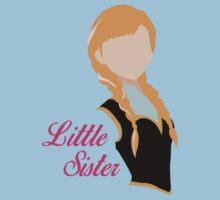 Little Sister | Women's T-Shirt