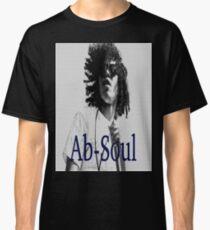 Ab-Soul Classic T-Shirt