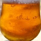Amstel Greek Beer by Steve Outram