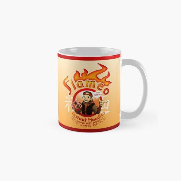 Flameo Instant Noodles! Classic Mug