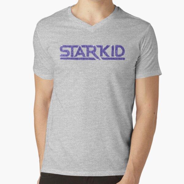 Hand Drawn Starkid Logo V-Neck T-Shirt
