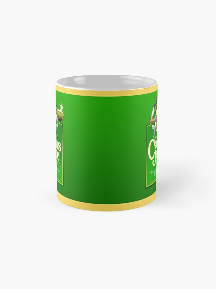 Alternate view of Master Sokka's Cactus Juice Mug