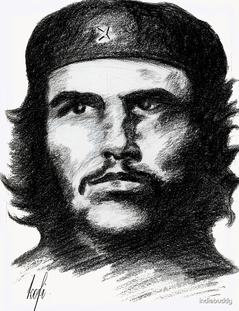 Che by indiebuddy