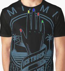 ice truck killer Graphic T-Shirt