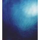 """'Underwater' from the series """"The Abyss"""" by Paul Cotelli"""