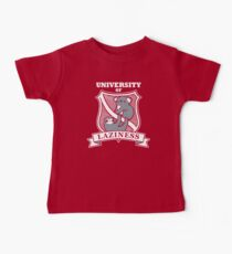 Our University Baby Tee