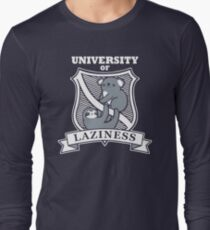 Our University Long Sleeve T-Shirt