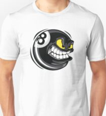 8 ball Billiards T-Shirt