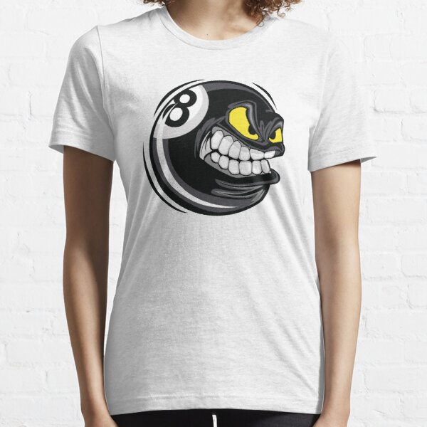 8 ball Billiards Essential T-Shirt