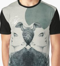 I´ll be your mirror Graphic T-Shirt
