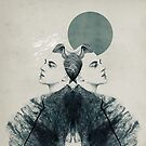 I´ll be your mirror by MadeByLen