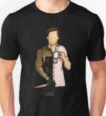 DEXTER MORGAN'S Unisex T-Shirt