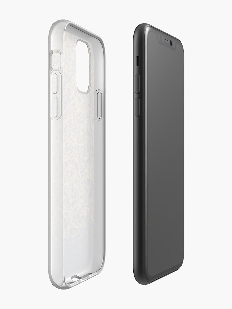 Coque iPhone « un thinline », par rinderhack