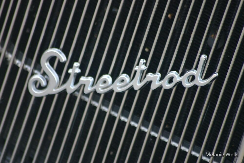 Streetrod by Melanie Wells