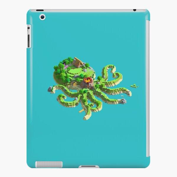 OctoCraft Coque rigide iPad