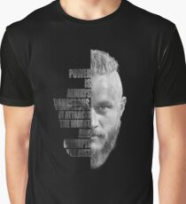 ragnar Graphic T-Shirt