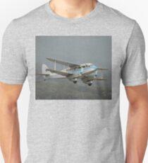 Dragon Rapide @ Albion Park Airshow 2008 Unisex T-Shirt