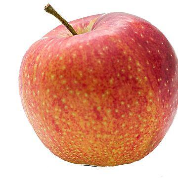 roter Apfel von Lil-Salt