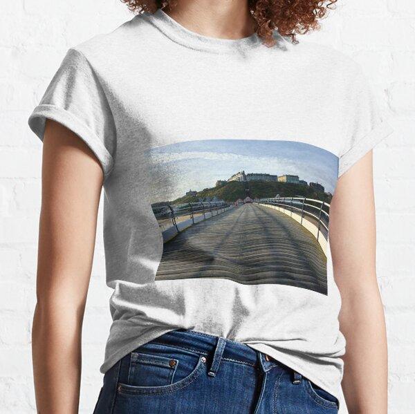 Saltburn by the Sea Classic T-Shirt