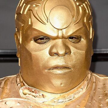 Cee Lo Green at the Grammys by Spaghettiwester