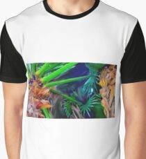 tropical 1 Graphic T-Shirt