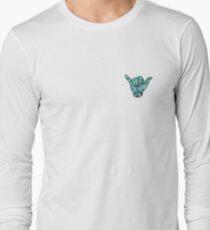 Beach Shaka Long Sleeve T-Shirt