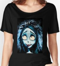 cartoon Women's Relaxed Fit T-Shirt