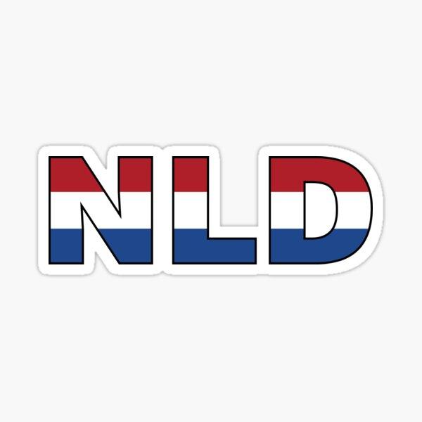 NLD Sticker