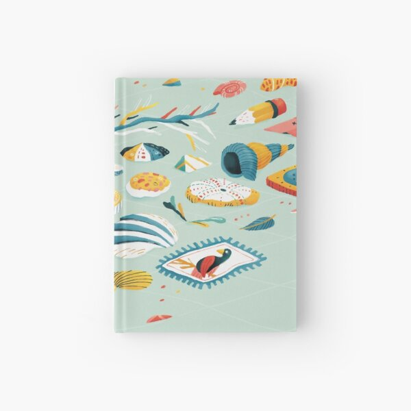 Travel collection Hardcover Journal