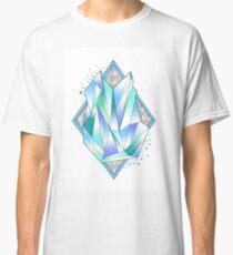 dissolved crystal Classic T-Shirt