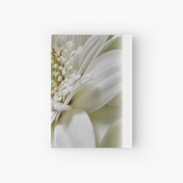 ~ Purity ~ Hardcover Journal