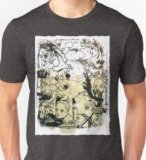 lithography world Unisex T-Shirt