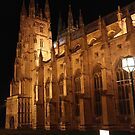 Canterbury Cathedral. by victor55