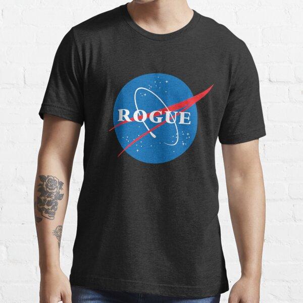 ROGUE NASA Essential T-Shirt