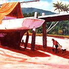 Been Crabbin' - Cardwell NQ  by Cary McAulay