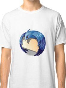 Thunder Bird Logo Classic T-Shirt