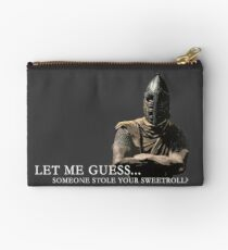 Let Me Guess... Someone Stole Your Sweetroll? Studio Pouch