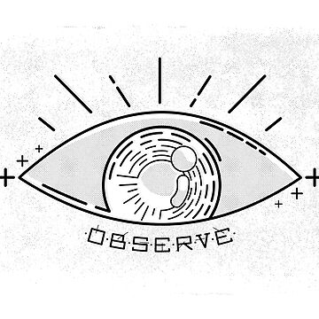 Observe by Pyier