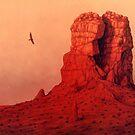 Australian Landscapes by Cary McAulay