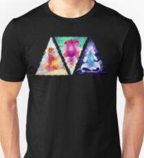 Super Princesses Unisex T-Shirt