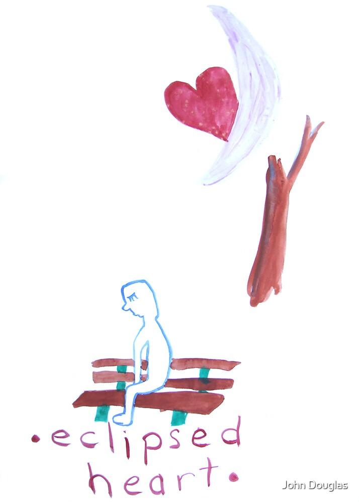 Eclipsed Heart by John Douglas