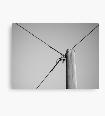 Country Energy Canvas Print
