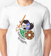 Tartan Terror Unisex T-Shirt