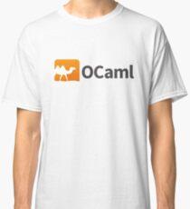 Ocaml logo Classic T-Shirt
