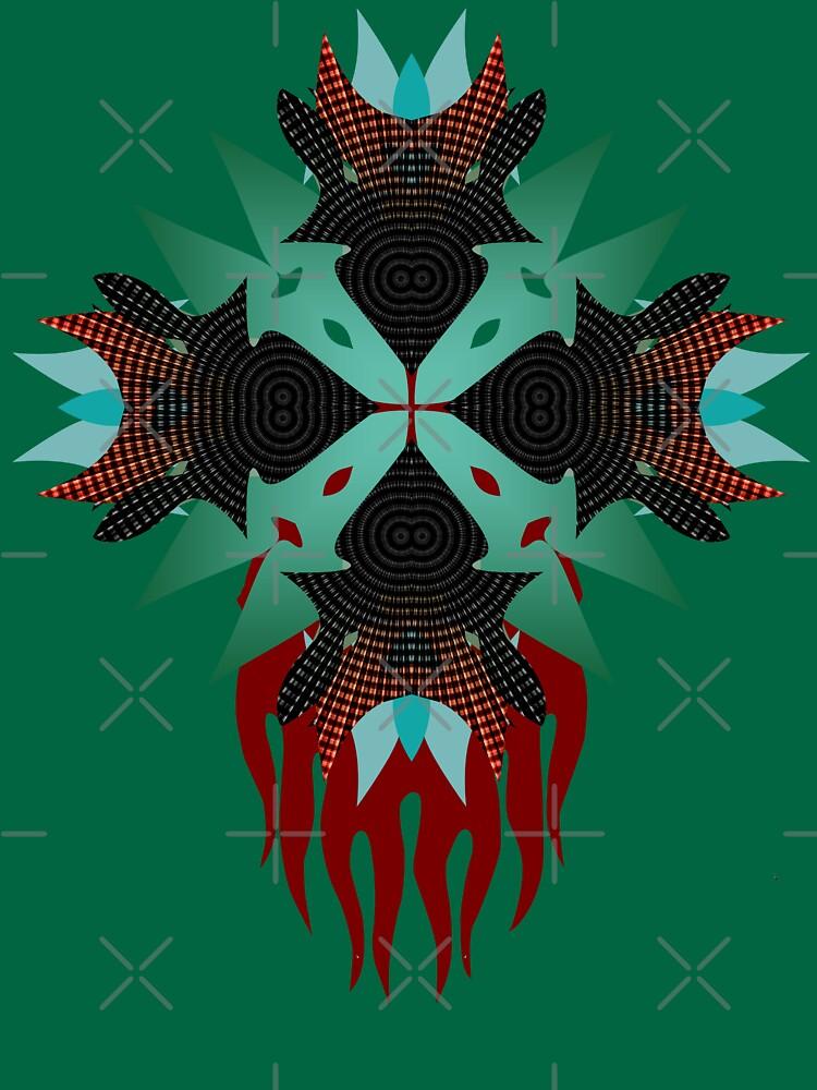 psykosquid by webgrrl